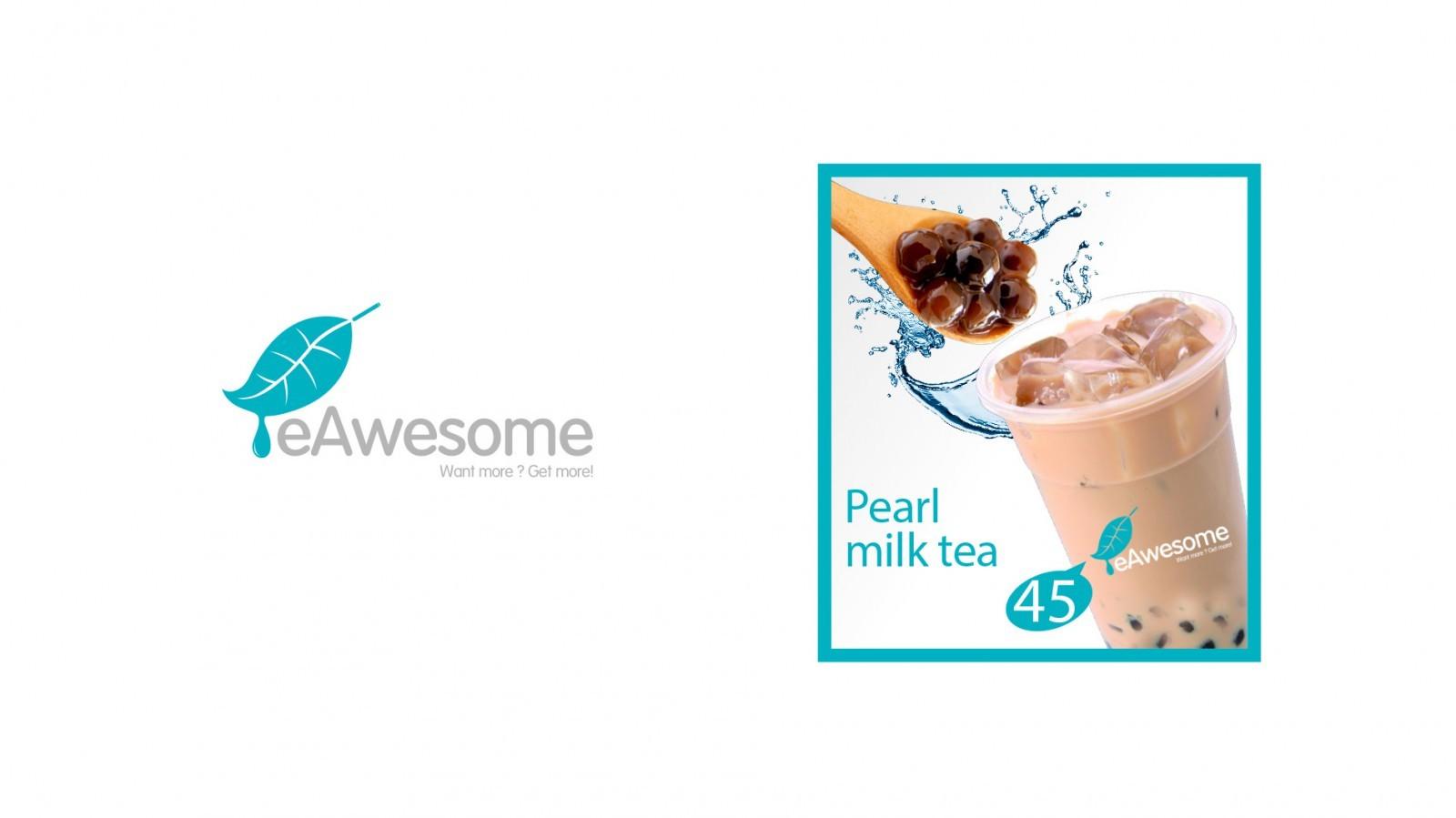 國際智家.TeAwesome茶飲連鎖