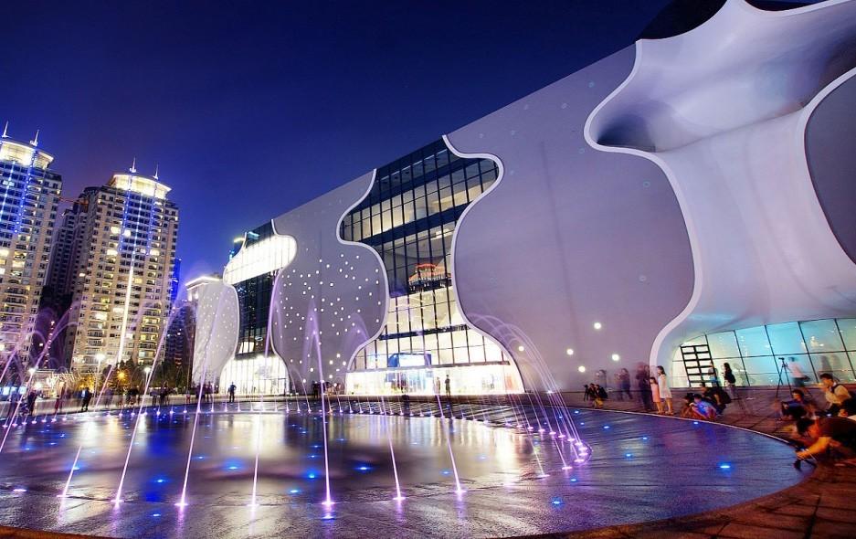 歌劇院_夜
