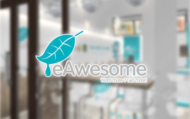 國際智家 TeAwesome 南非紅茶 連鎖店
